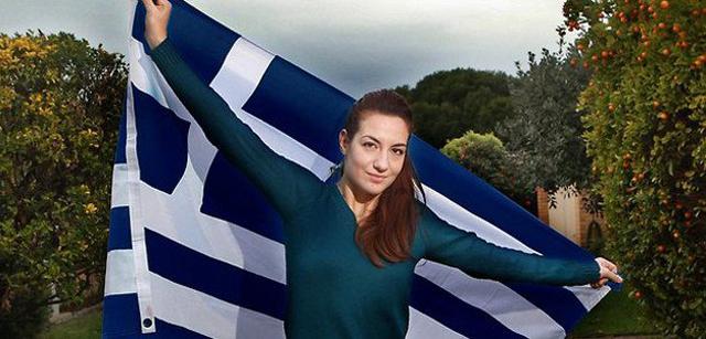 Μία Ελληνίδα επιχειρηματίας στις καλύτερες 40 under 40 της Αυστραλίας