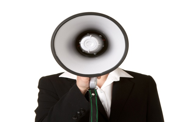 Yπάρχει τρόπος να ανακοινώνετε άσχημα νέα σε συναδέλφους;