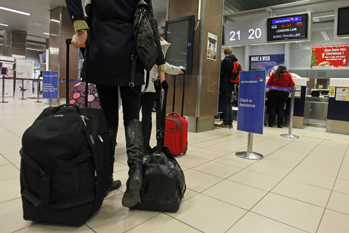 Γιατί πληρώνουμε «χρυσή» τη βαλίτσα στο αεροπλάνο;
