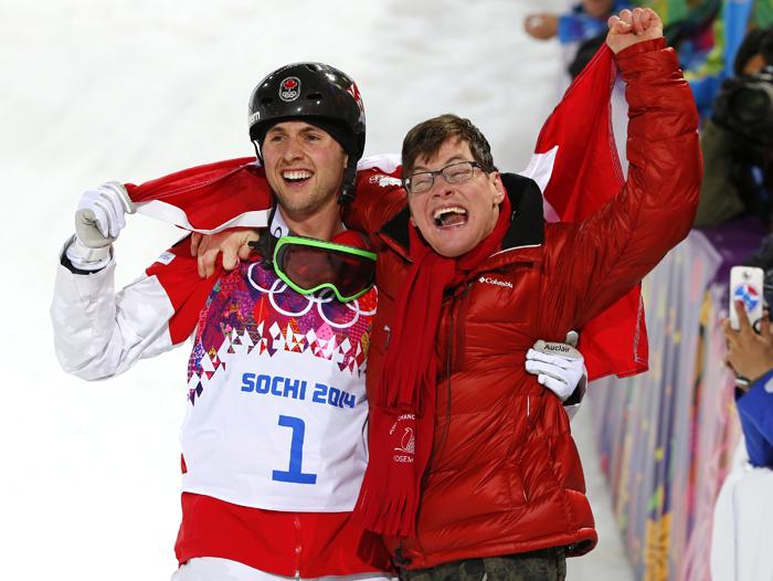 Χειμερινοί Ολυμπιακοί Αγώνες – 6η Ημέρα