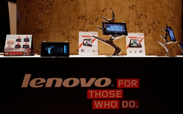 Κέρδη – ρεκόρ για τη Lenovo