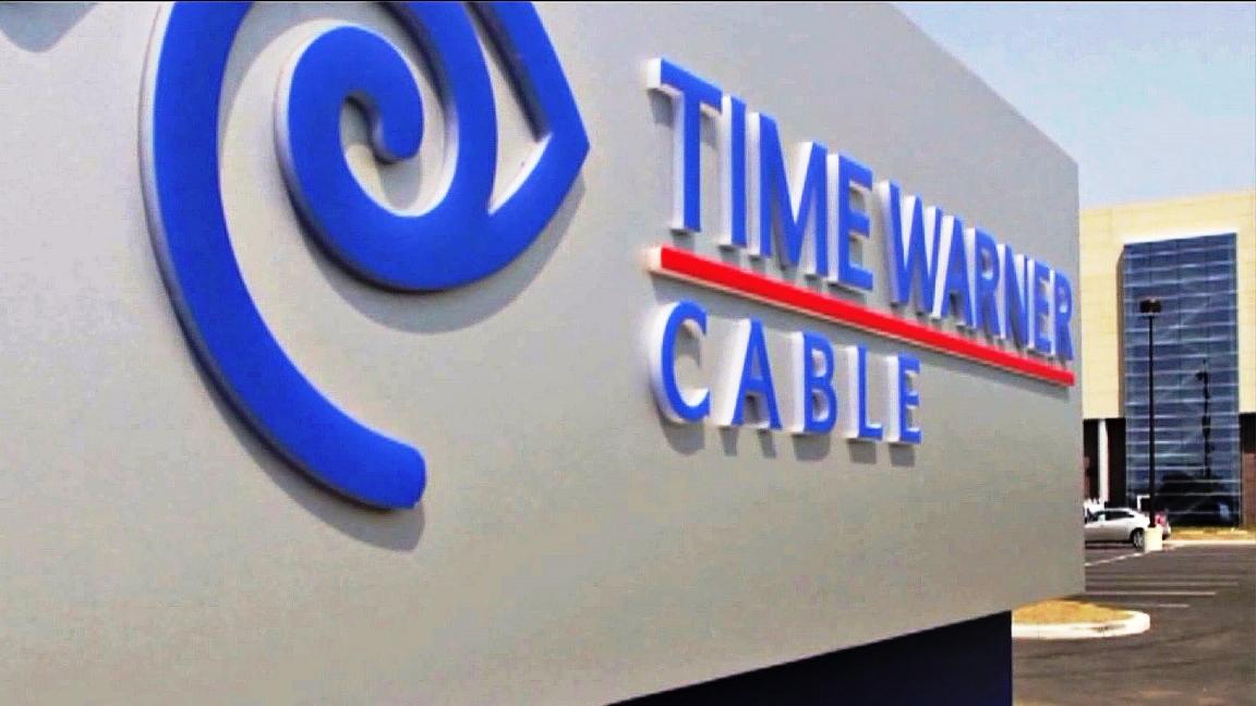 H Comcast ετοιμάζεται να εξαγοράσει την Time Warner Cable