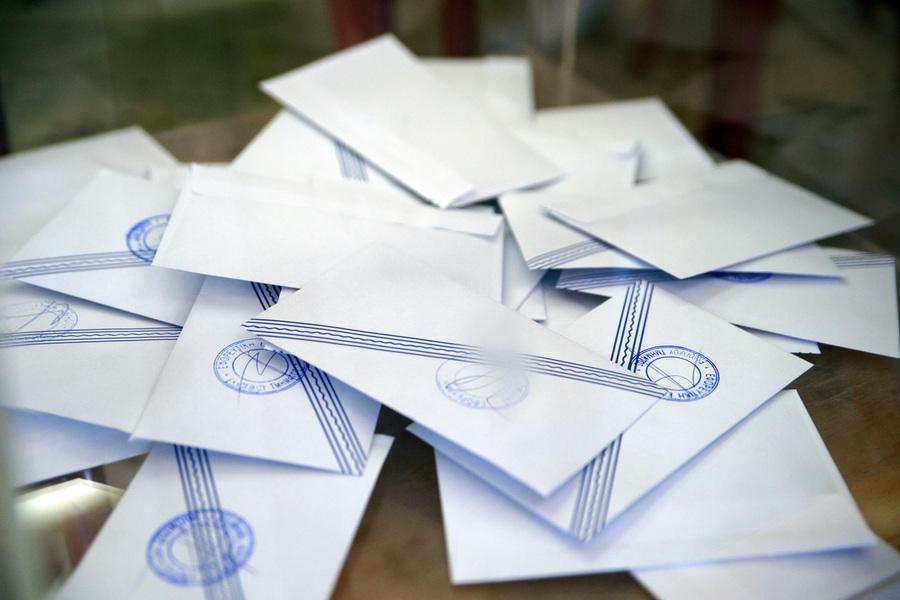 Δημοσκοπήσεις 2014 για την Περιφέρεια Αττικής
