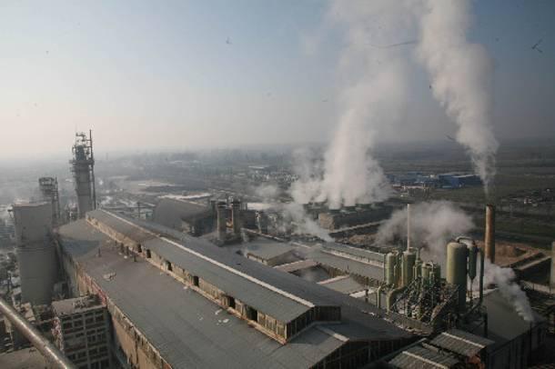 Κραυγή αγωνίας από τη βιομηχανία για το ενεργειακό κόστος