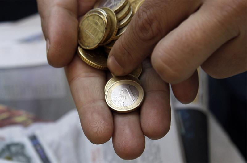 Νέα υποχώρηση της ύφεσης στο 2,6% του ΑΕΠ
