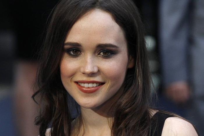 Ellen Page: Αποκάλυψε την ομοφυλοφιλία της δημοσίως