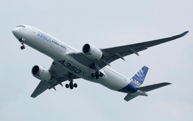 Το νέο Airbus που όλοι περιμένουν