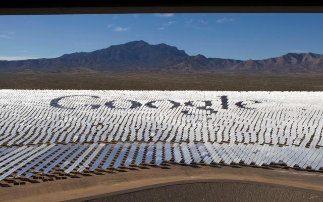 Google: Το μεγαλύτερο πάρκο θερμικής ενέργειας στον κόσμο