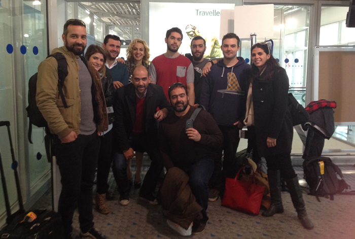 Ξεκίνησε η «απόβαση» των ελληνικών startup στην Τουρκία