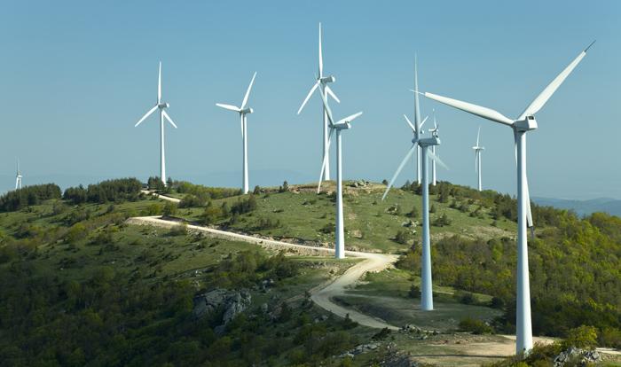 Τέρνα Ενεργειακή: Σε λειτουργία τρία νέα αιολικά πάρκα