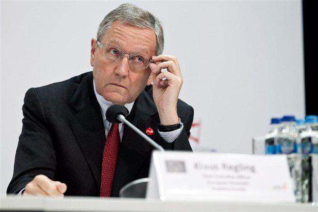 Ρέγκλινγκ: «Σε αρκετά καλή κατάσταση οι ελληνικές τράπεζες»