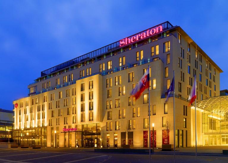 Sheraton: Στρέφεται στην ελληνική ξενοδοχειακή αγορά