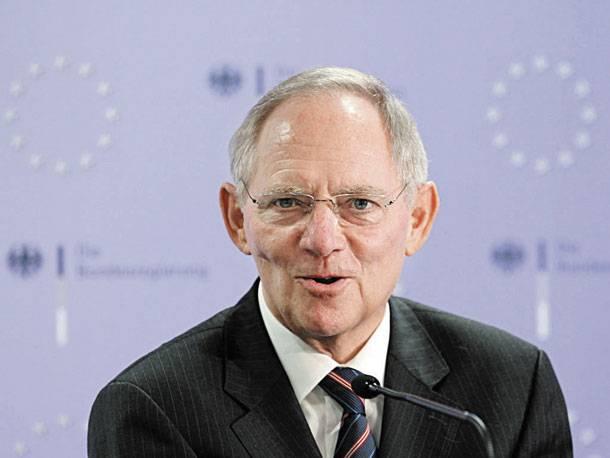 To γερμανικό υπουργείο Οικονομικών διαψεύδει το δημοσίευμα του Spiegel