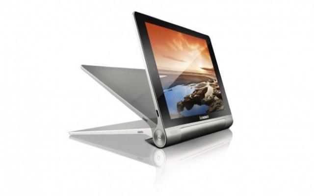 Αυτό είναι το νέο tablet της Lenovo