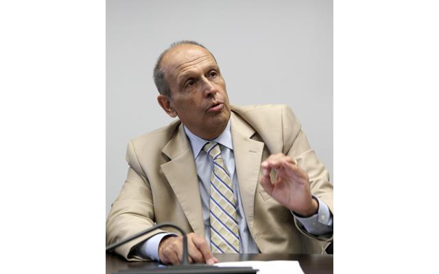 Απεβίωσε ο τέως πρόεδρος του ΤΑΙΠΕΔ Στέλιος Σταυρίδης