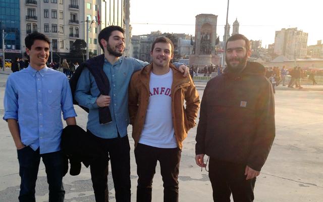 Captainwise: Η ελληνική startup που αγάπησαν οι Τούρκοι