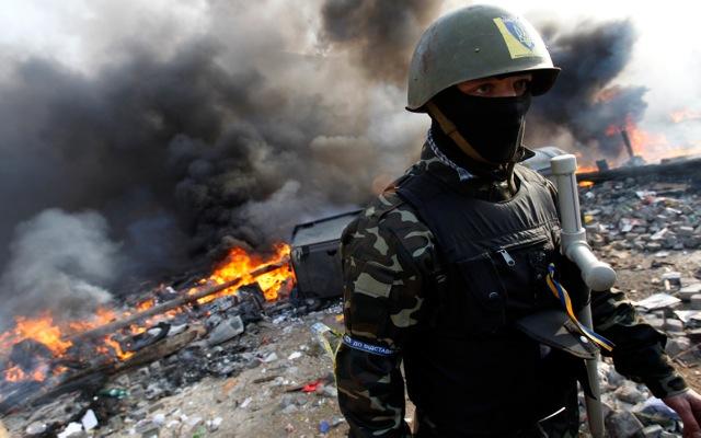 Ημέρα πένθους αύριο στην Ουκρανία – «Θύελλα» διεθνών αντιδράσεων