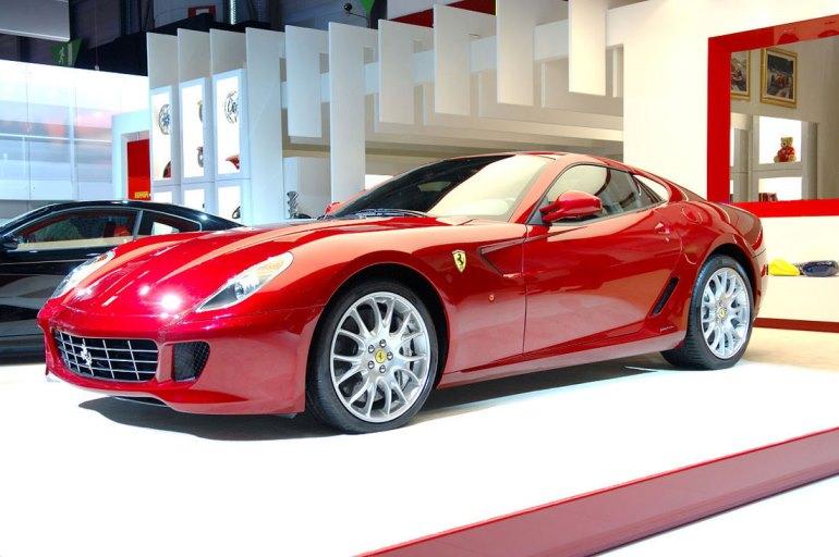 «Χωρίζουν» Ιταλία και Ferrari;