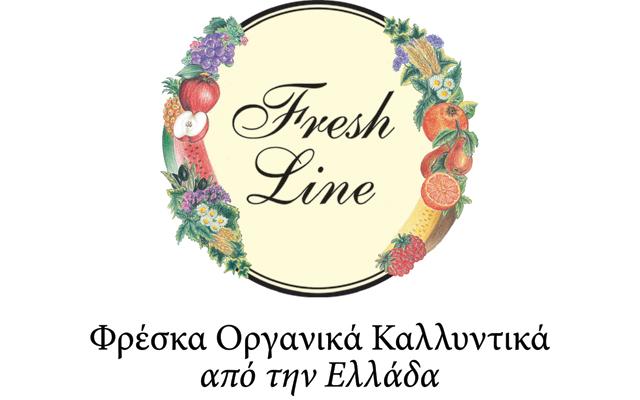 Τιμητική διάκριση για την ιδρύτρια της Fresh Line