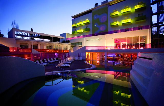 Τα ξενοδοχεία που λένε YES! στη σύγχρονη τέχνη