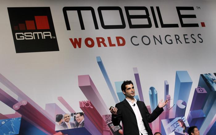 Έφτασε η ώρα για το Mobile World Congress