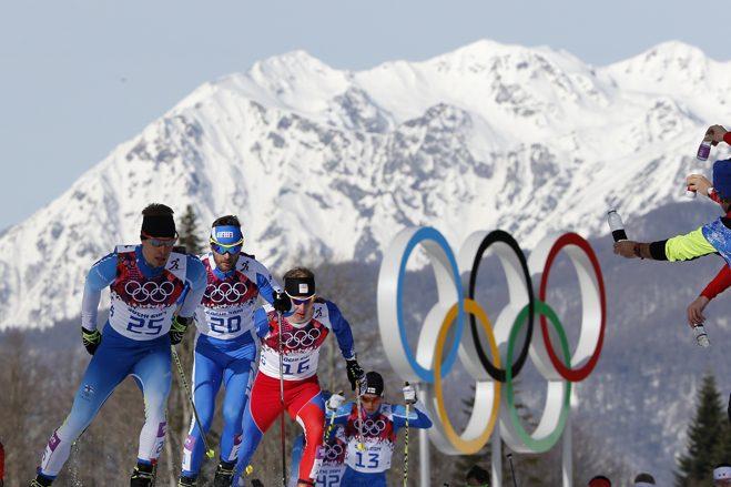 Σοκ για τη Ρωσία: Τέσσερα χρόνια αποκλεισμός από όλες τις μεγάλες αθλητικές διοργανώσεις