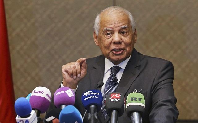Αιφνίδια παραίτηση της κυβέρνησης της Αιγύπτου