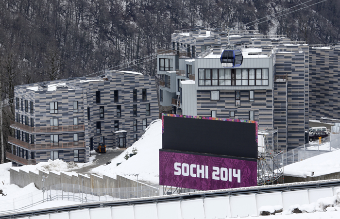 Η ζωή μετά τους Ολυμπιακούς Αγώνες