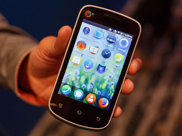 «Παιδί» της Mozilla το πιο φτηνό smartphone