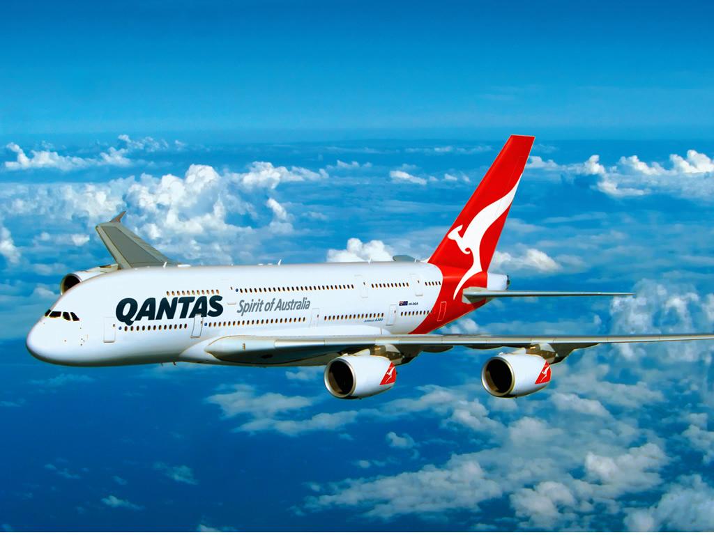 Quantas: Σχεδιάζει μέχρι και 5.000 απολύσεις