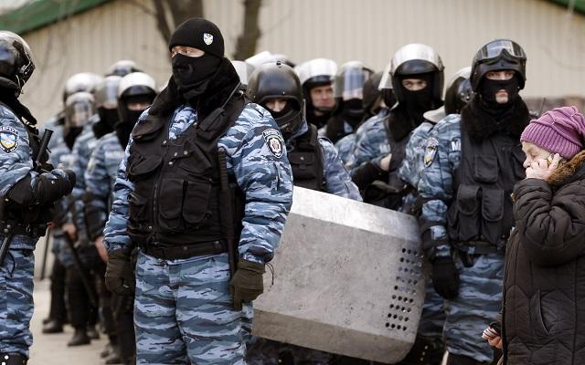 Τέλος εποχής για τις ειδικές δυνάμεις «Μπερκούτ» στην Ουκρανία