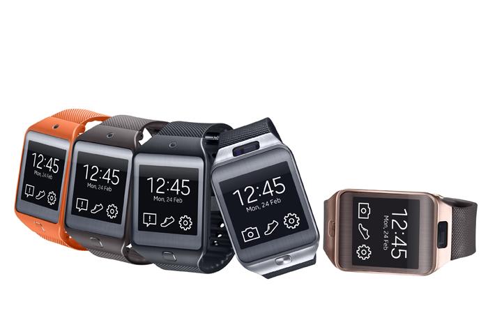 Τα νέα smartwatches της Samsung υπόσχονται στυλ και καινοτομία