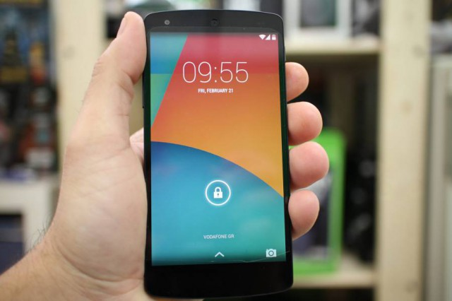 Google Nexus 5 by LG: Review