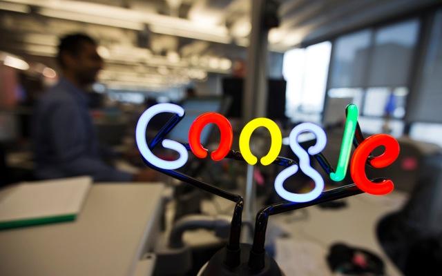 Η Google «στέλνει σήμα» μέσα από 180 δορυφόρους