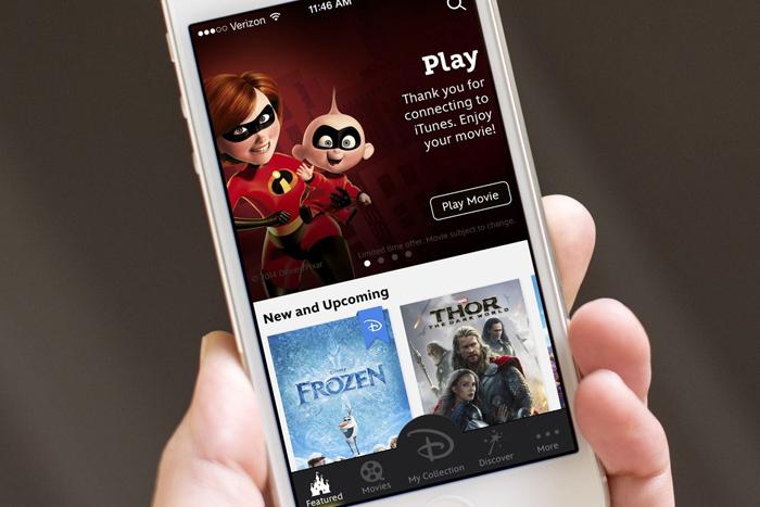 Υπηρεσία streaming ξεκινά η Disney