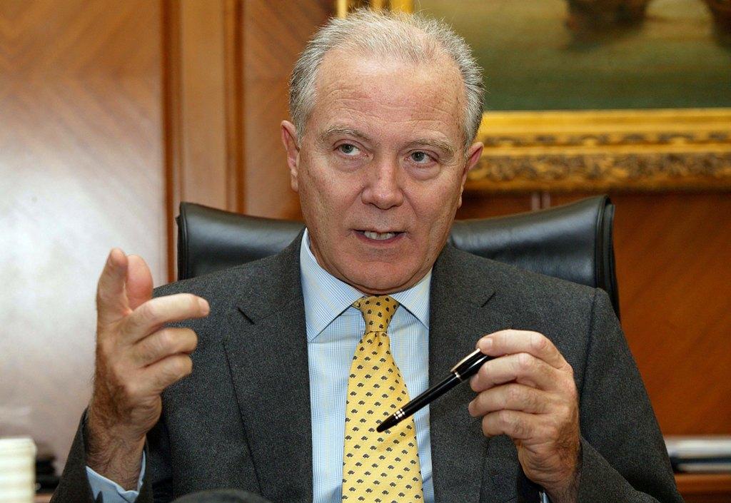 Προβόπουλος: Yπήρχε plan Β σε περίπτωση τραπεζικού πανικού