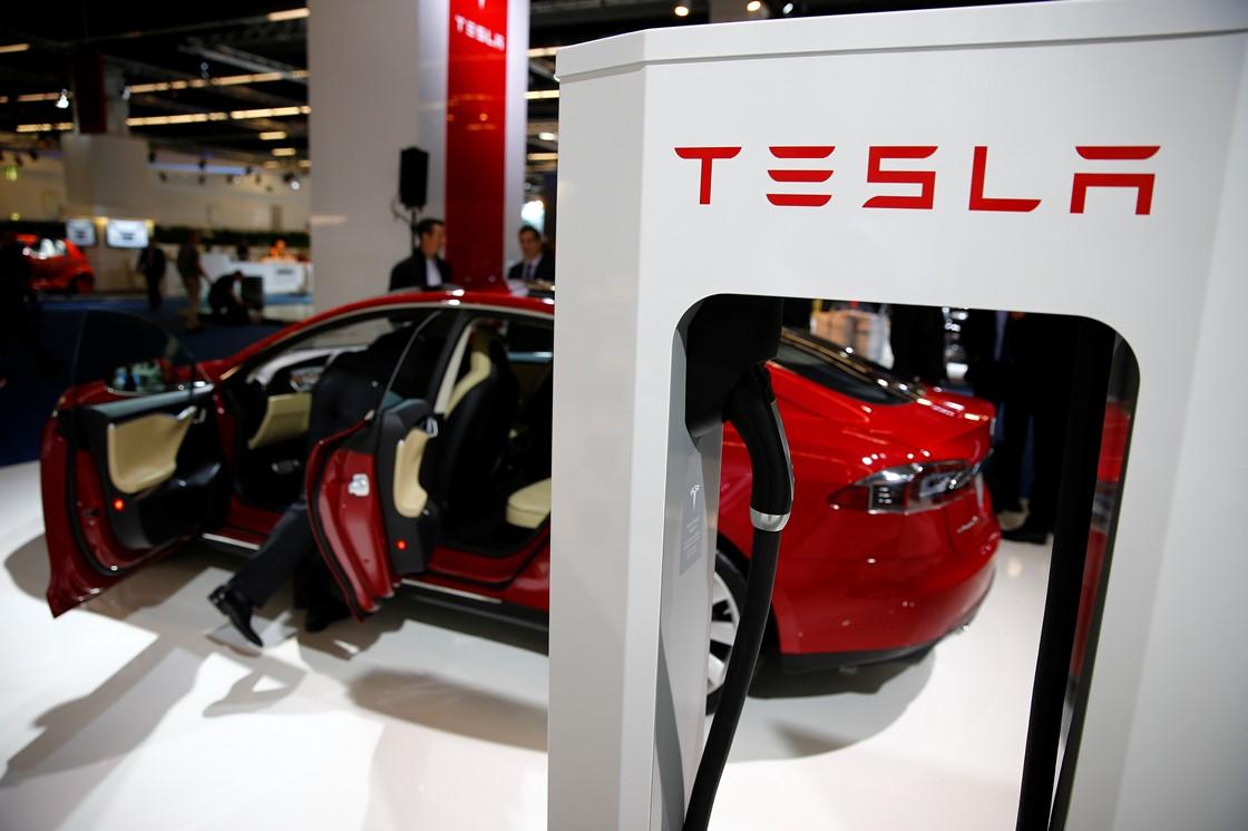 Η Tesla Motors φτιάχνει το Gigafactory!