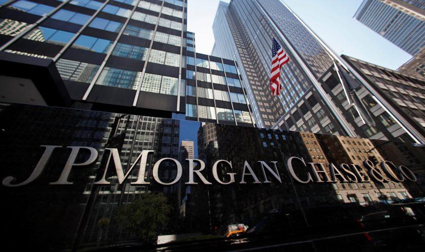Παραμεγάλωσε η μεγαλύτερη τράπεζα των ΗΠΑ