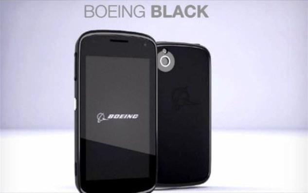 Η Boeing πρόλαβε την IBM