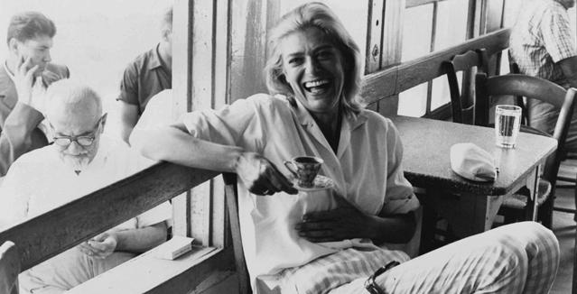 Επετειακό αφιέρωμα στη Μελίνα Μερκούρη στην Ταινιοθήκη της Ελλάδος