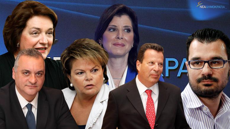 Το παρασκήνιο του «γαλάζιου» ευρωψηφοδελτίου