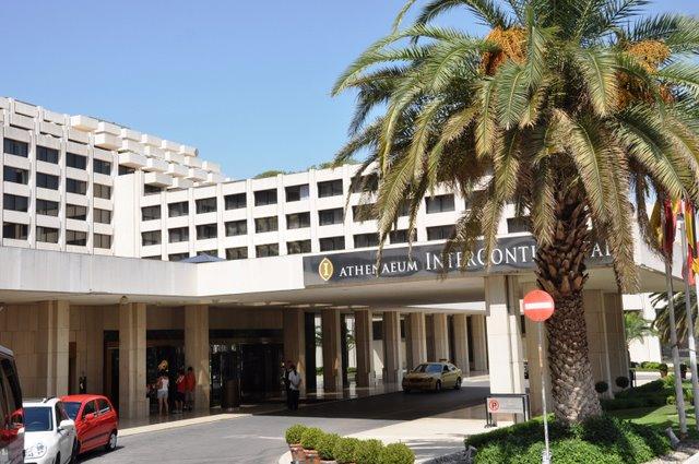 Στη Σαντορίνη τo δεύτερο ξενοδοχείο της Intercontinental