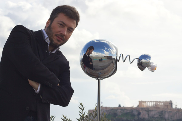 H ελληνική πλατφόρμα που «ανοίγει» το δρόμο του μεταξιού