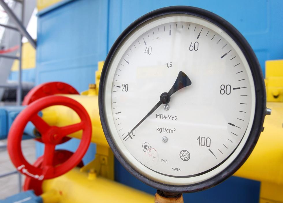 Αναβολή στην εύρεση λύσης για το φυσικό αέριο από τη Ρωσία