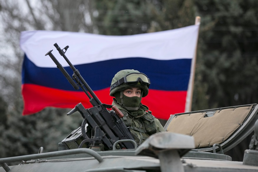 Απευθείας επαφές Ρωσίας – Ουκρανίας για επίλυση της κρίσης