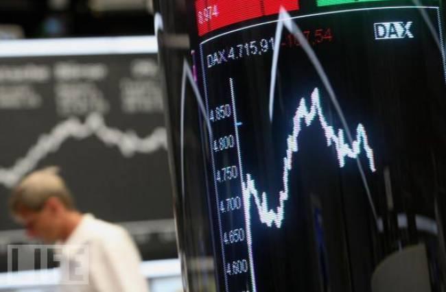H επέμβαση της Ρωσίας στην Κριμαία δοκιμάζει τις αγορές