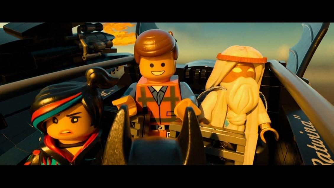 Τι κοινό έχουν η Lego με την Apple;