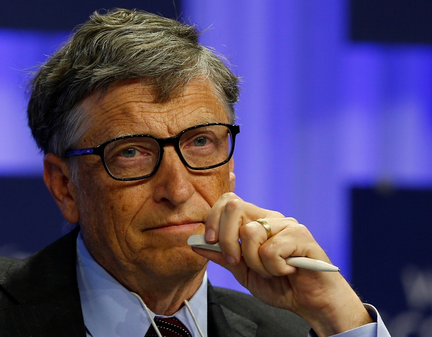 Μπιλ Γκέιτς: Ξανά ο πλουσιότερος στον κόσμο