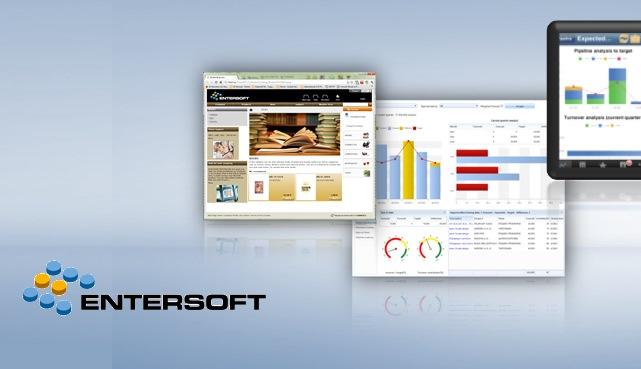 Entersoft: Αύξηση κατά 18,28% στα καθαρά έσοδα του ομίλου