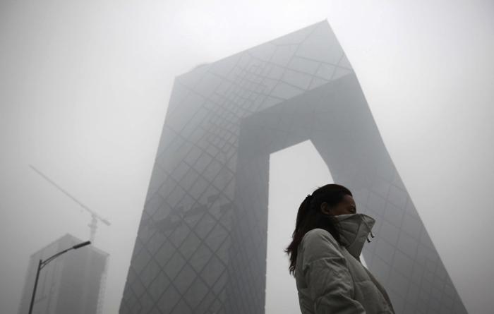 Κίνα: «Όχι στην ιλιγγιώδη ανάπτυξη, ναι στο περιβάλλον»